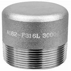Round Head Plug