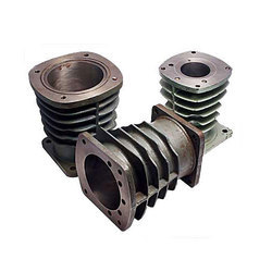 Air Compressor Cylinder