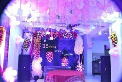 Light Decoration Services In Party