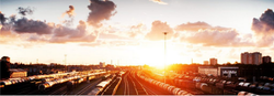 Rail Cargo Service