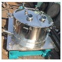 Stainless Steel Bag Lifting Centrifuge