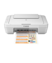 Canon Pixma Mg2570 All-In-One Inkjet Colour Printer