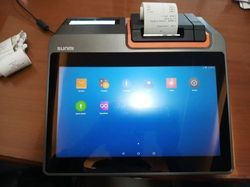 Sunmi T1 Mini Android POS with Built-in 3 inch Printer