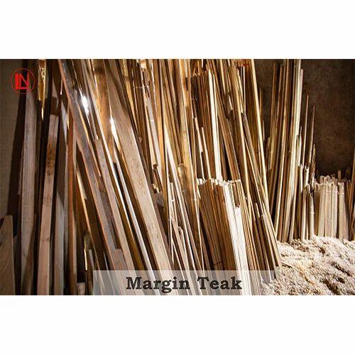 Margin Teak Wood