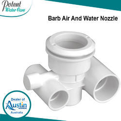 Barb Air And Water Nozzle