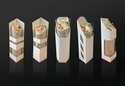 Kathi Roll Packaging
