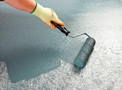 Acrylic Waterproofing Compound Coating Service