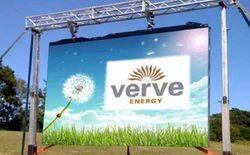 Outdoor Advertising Video Displays