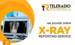 Medical Teleradio Online X-Ray Reporting Service