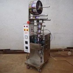 SS Chips Packing Machine