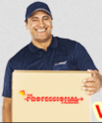 Pick And Pack Service