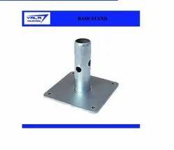 Cuplock Base Plate