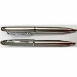 SR - IMP Rly Steel Park LS Ballpoint Pen