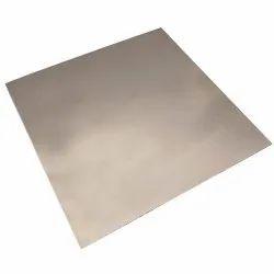 Titanium Cold Rolled Plates