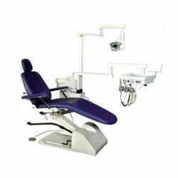 Hydraulic Dental Chair