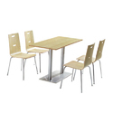 Restaurant Dining Table Set