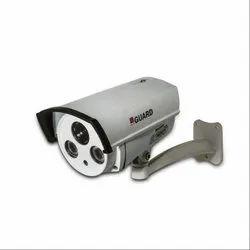iBall Guard 2.0MP Bullet Analog Camera, Model: iB-HDB203MQ