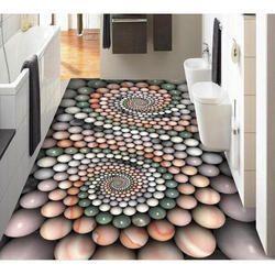 Bathroom Floor Tile in Mumbai, स्नानघर के फर्श की टाइल ...