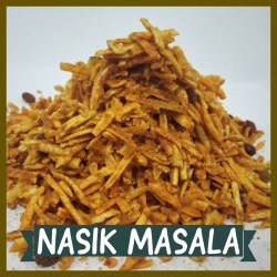 Munchin Lite-Bits Nasik Masala Falahari Namkeen & Upwas Snacks.