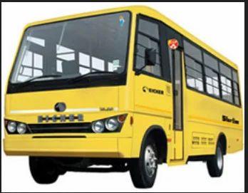 a00c083b98 10 50c Starline School Bus 16 Seater - Talwar Auto Garages (p) Ltd ...