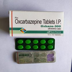 Oxcarbazepine Tablet