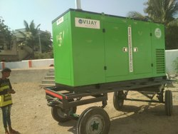 Vijay Power Genset