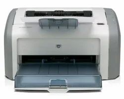 Usb Black And White HP 1020 PRINTER, For Office