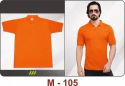 M-105 Polyester T-Shirts