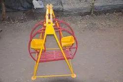 Circular Swing SE-073