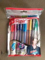 Flair Glitter Pen