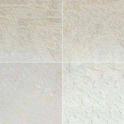 Shimla White Slate