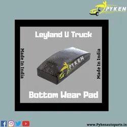 Leyland U Truck Bottom Wear Pad