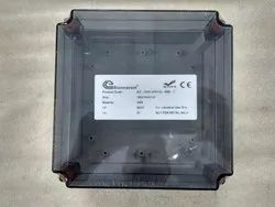 ABS/PC Enclosure 180x180x100 mm
