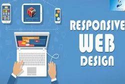 PHP/JavaScript Responsive Offshore Web Design