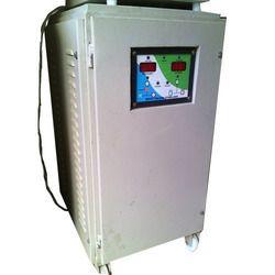 30 KVA Three Phase Servo Voltage Stabilizer