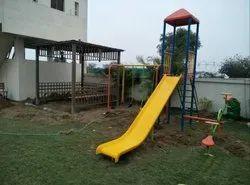 Park Playground Equipment