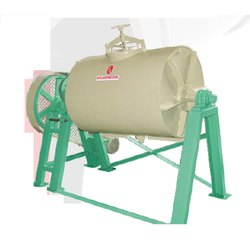 Nita Mild Steel 1KL Ball Mill, For Paints, Capacity: 1000 Ltr