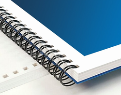 Wire Binding Service