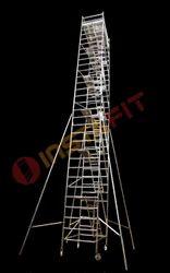 Aluminum Scaffold Towers
