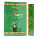 Aromaitka Vedic Masala Incense Sticks Call Money-15 gram pack