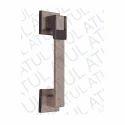Zinc Heavy Door Pull Handle