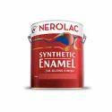Synthetic Enamel Gloss Paint