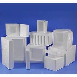 Thermocol Box Molding