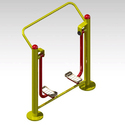 Air Walker Exercise Machine