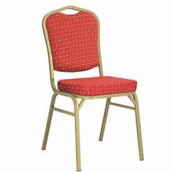 SPS-311 Orange Banquet Chair