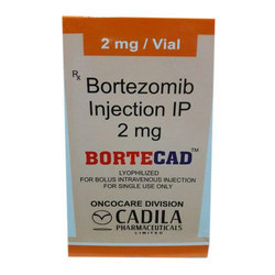 Bortezomib Injection IP 2 mg