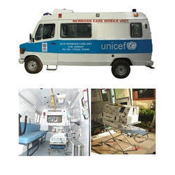 Neonatal Ambulance