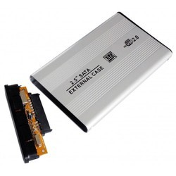2.5 HDD Sata Casing
