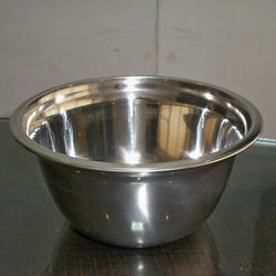 Maple Stainless Steel SS U Bowl for Home