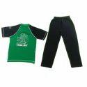 Casual Wear Boys Full Pant T-Shirt Set